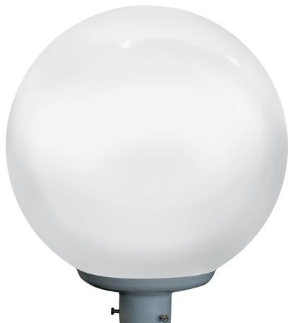 Светильник настольный на подставке SmartBuy, LED, черный